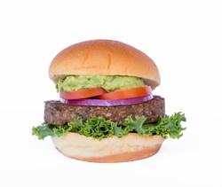 Burger 1 (veggie)