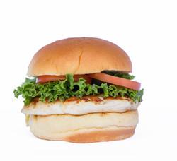 Burger 4 (chicken)