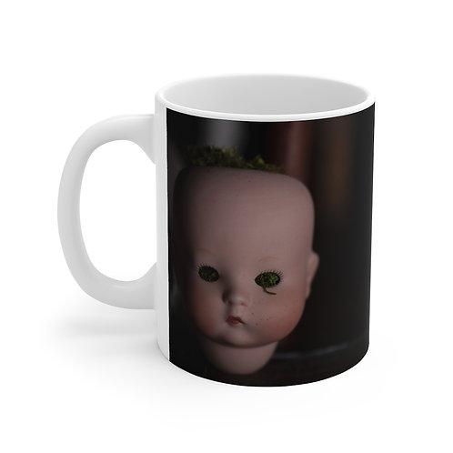 Stoic Overgrowth Ceramic Mug