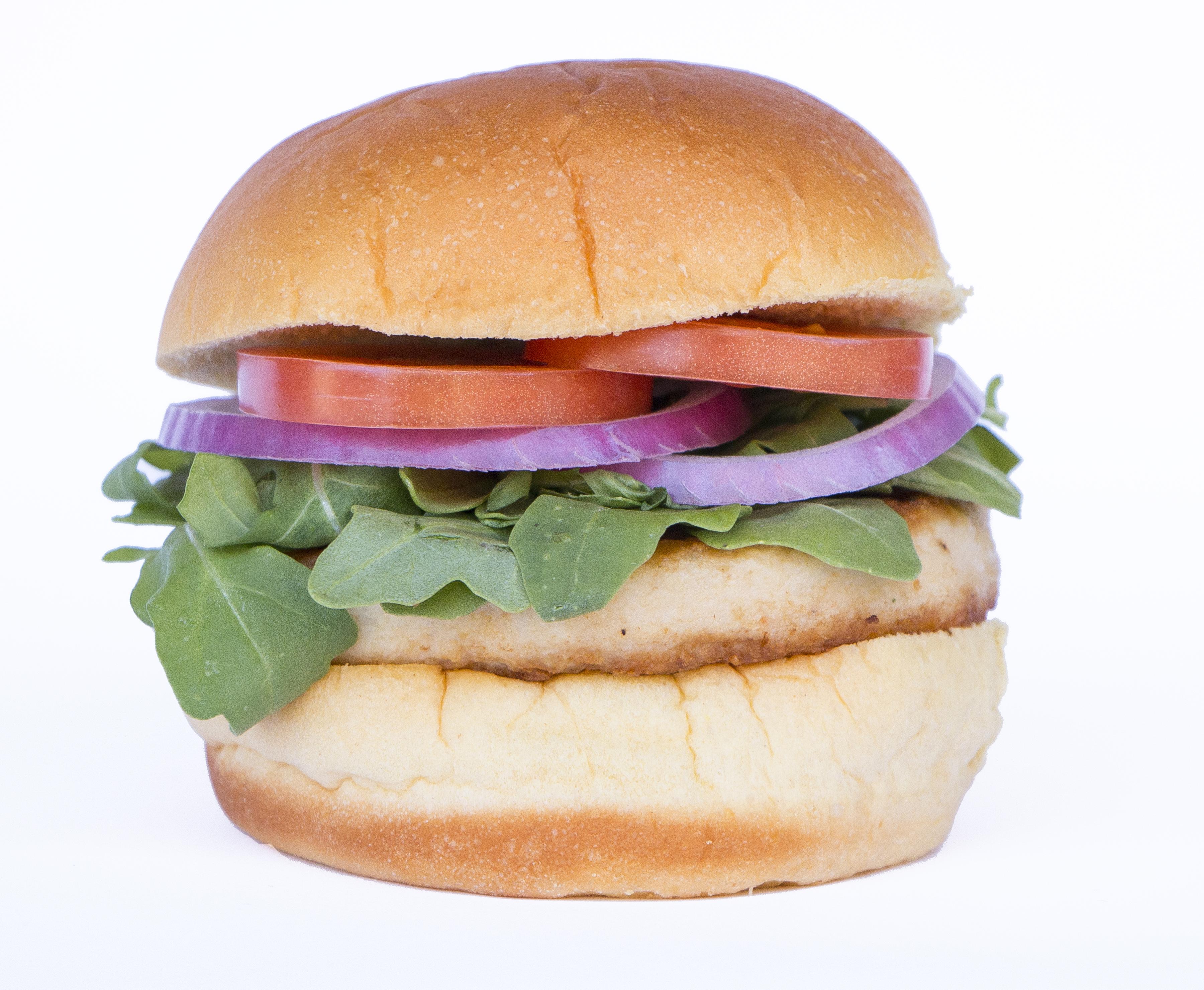 Burger 2 (MaiMai)