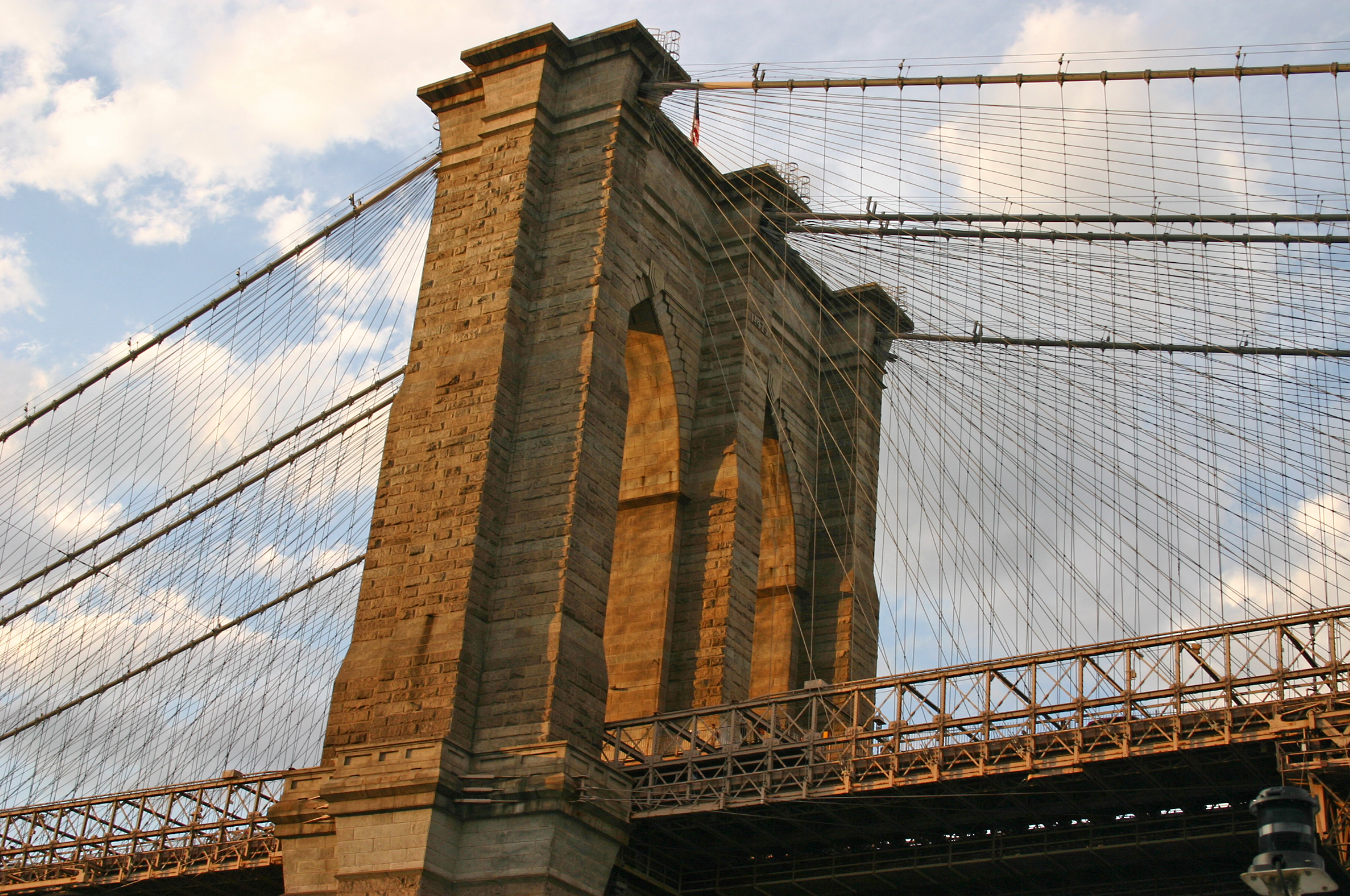 Brooklyn Bridge 2007 6 30 (1)