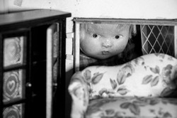 Peeking in 2