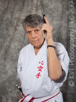 Martial Arts Expo exapmple 1