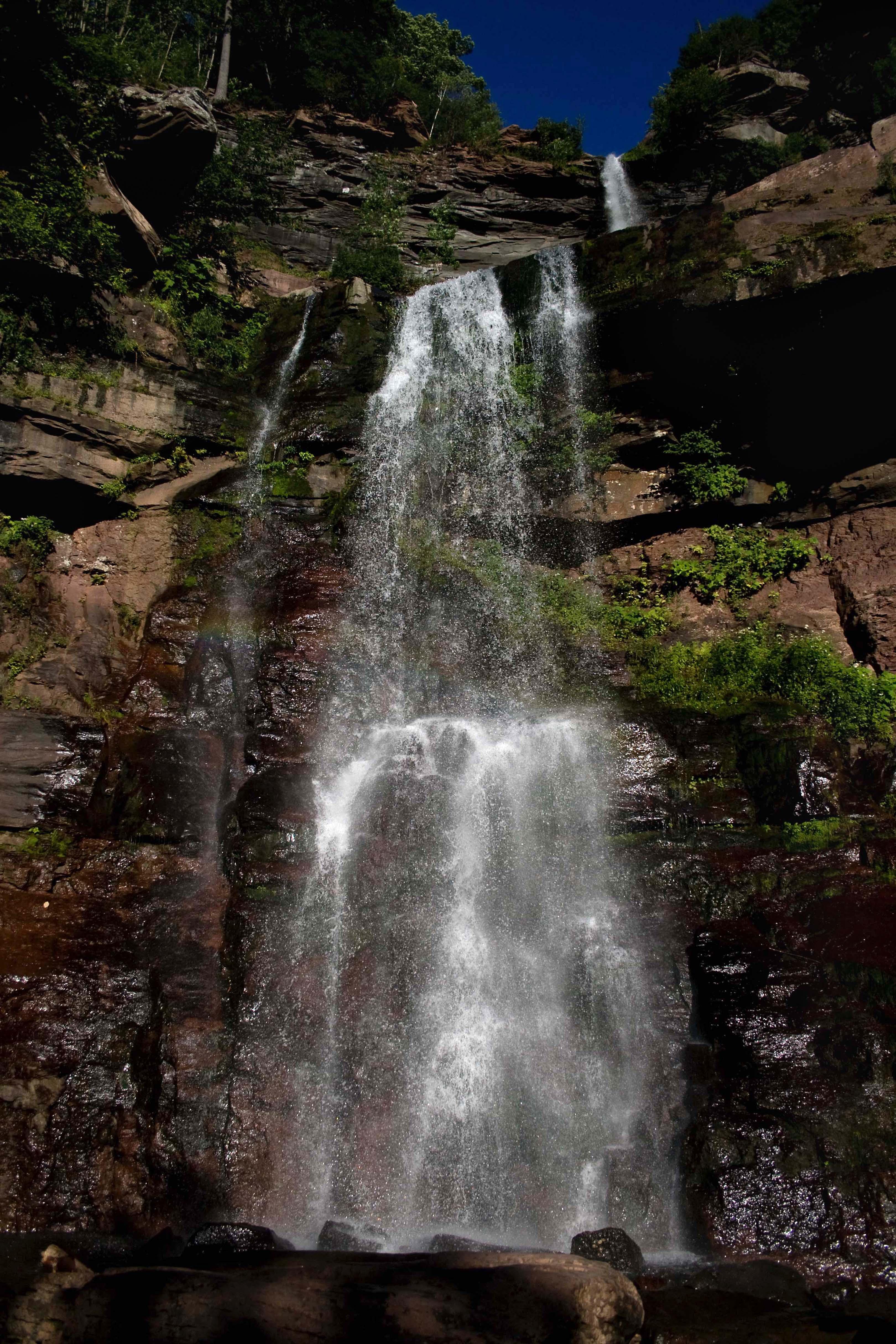 Kaaterskill Falls 2008 08 19