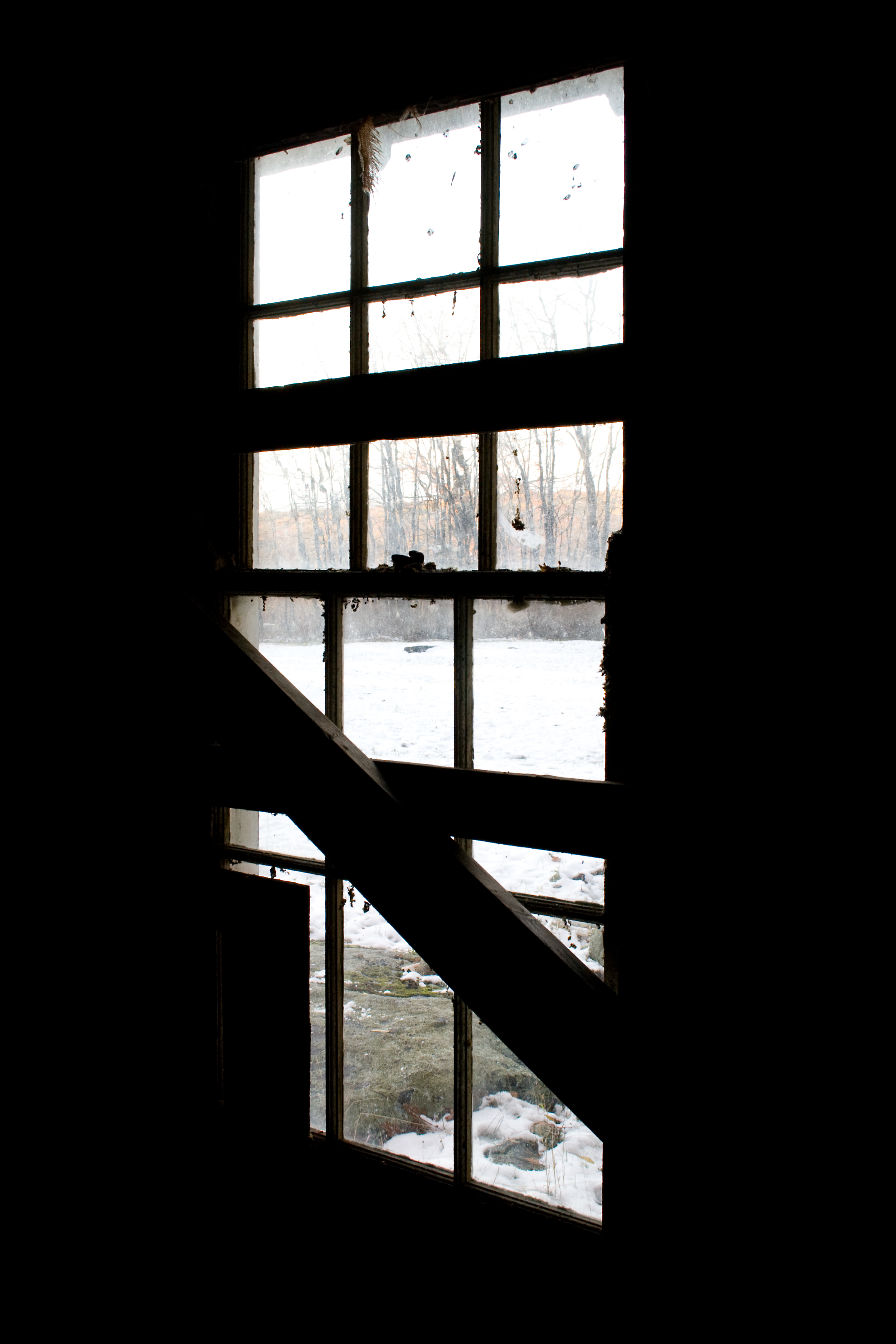 Pump House Window (1)