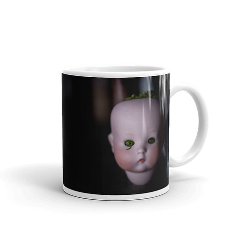 Stoic Overgrowth Mug