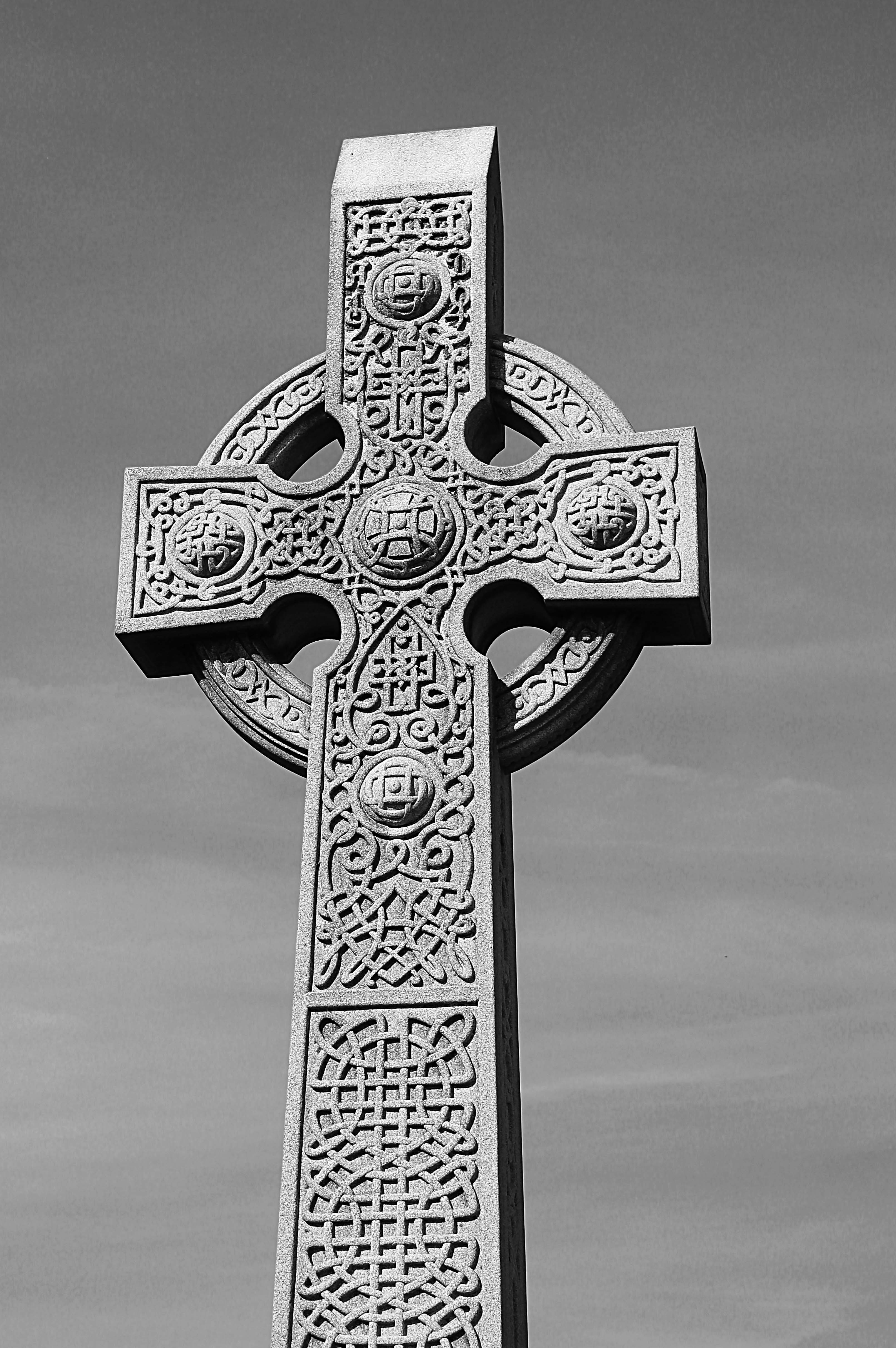 Celtic Cross 1