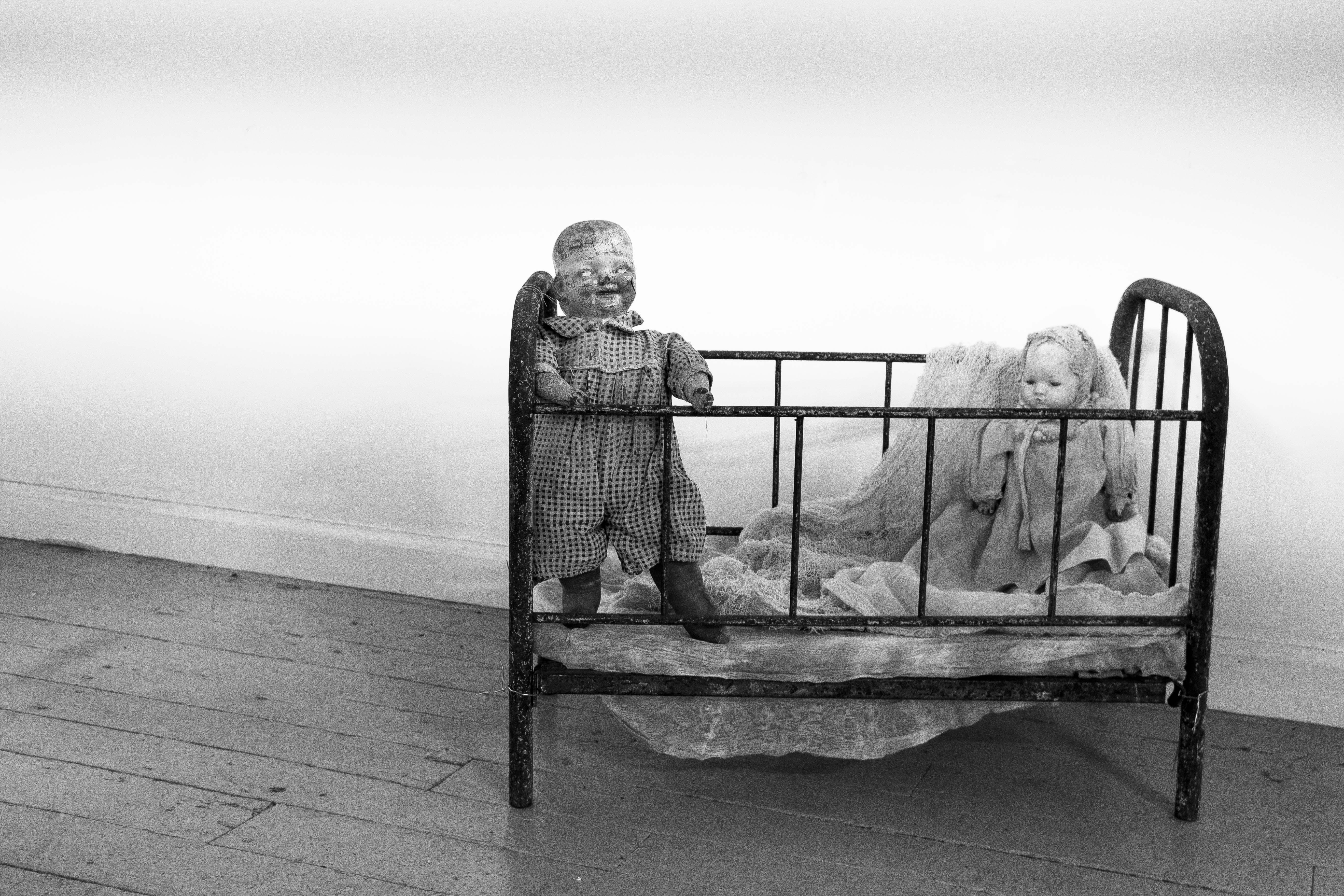 Creepy Babies 01