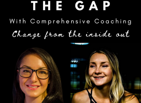 Bridging The Gap Part 1: Intuition In Training & Eating