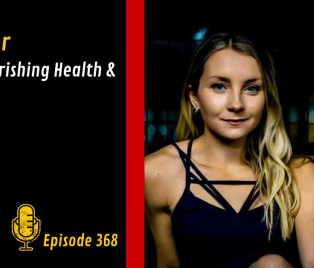 Intentional Eating, Flourishing Health & Behavioural Psychology