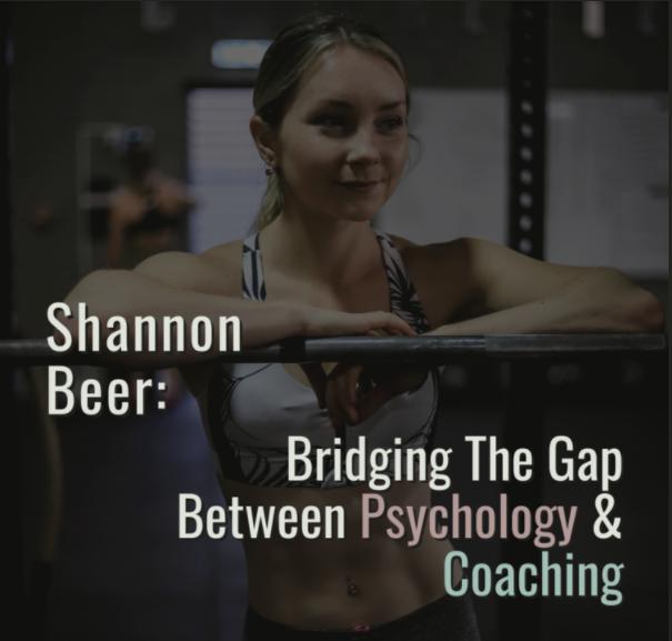 Bridging The Gap Between Psychology & Coaching