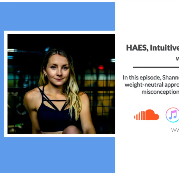 HAES, Intuitive Eating, and Diet Psychology