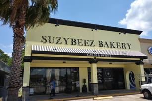 Suzybeez Bakery widescreen