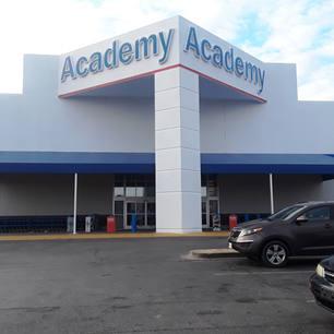Academy (Oklahoma)