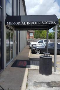 Canopies 34 Memorial Indoor Soccer 3x2