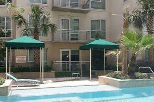 Green Apartment Cabanas 12