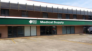 Flat Panel Awning 06 Medical Supply