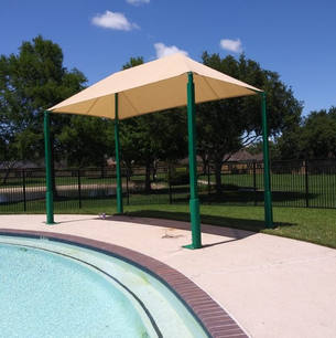 Shade Structure 03 HCS Square