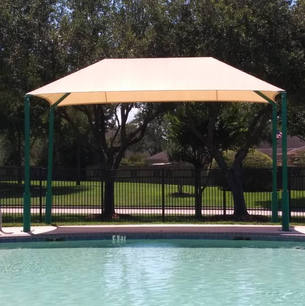 Shade Structure 02 HCS Square