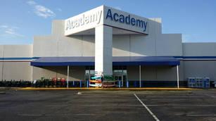 Academy Canopy