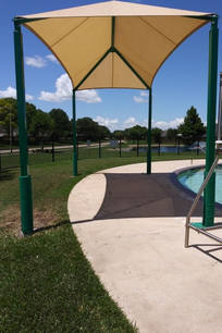 Shade Structure 07 HCS 3X2