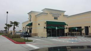 Starbucks Awning 1