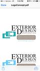 exterior design contractors