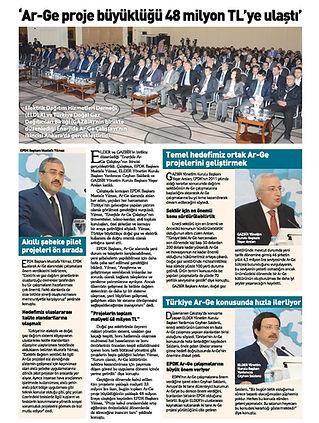 2015_12_01_Gas Power_Arge Proje Büyüklügü 48 Milyon Tl' Ye Ulasti