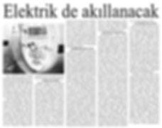 2015_11_10_Bizim Çankiri_Elektrik De Akillanacak