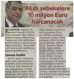 2016_02_21_Yeni Yüzyil_Imraf Akilli Sebekelere Jh 10 Milyon Euro Harcanacak