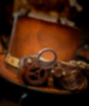 Steampunk, steam punk, Germany, Deutschland, Bochum, old fashion, alt, altertümlich, historisch, historical, event