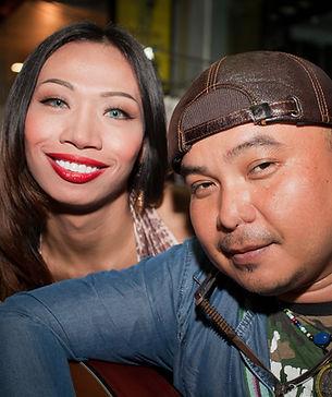 people, Menschen, night, Nacht, Bangkok, Khrung Thep, Sukhumvit, Nachtleben, night life