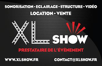Xl show sonorisation éclairage