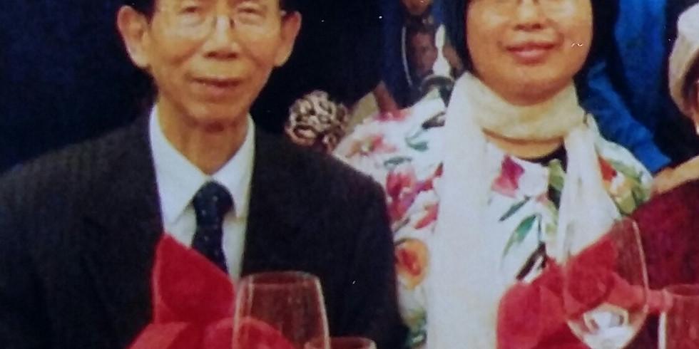 香港林耀山長老分享生命及出人意外平安見證