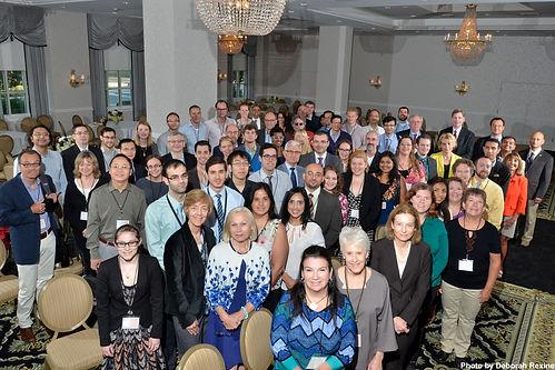 BHD Symposium Attendees