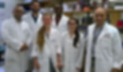 Lab Members 2014