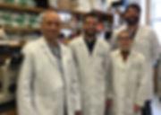 Lab Members 2015