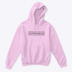 Expressenz Youth Hoodie