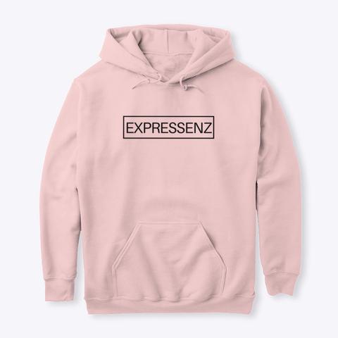 Expressenz Hoodie
