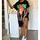 Thumbnail: Good Vibes Shirt Dress