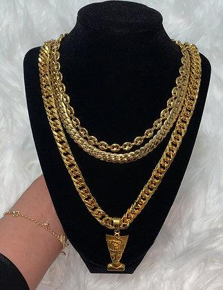 Cairo Necklace