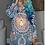Thumbnail: Miami V Shirt Dress