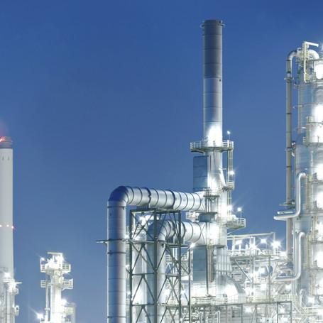 Industrial & Institutional
