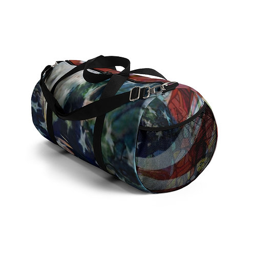 Collectible Art Duffel Bag