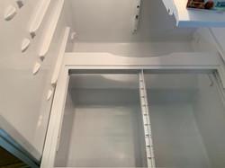 Full fridge clean