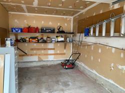 Garage Clean - After