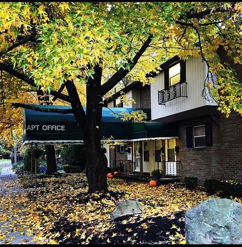 Parkside Heritage Management office - 2.