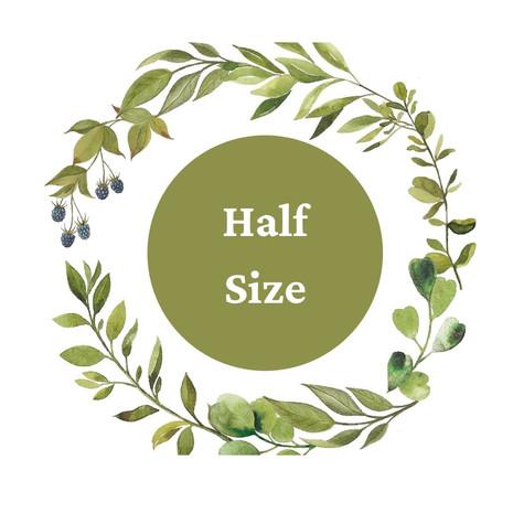 Half Size