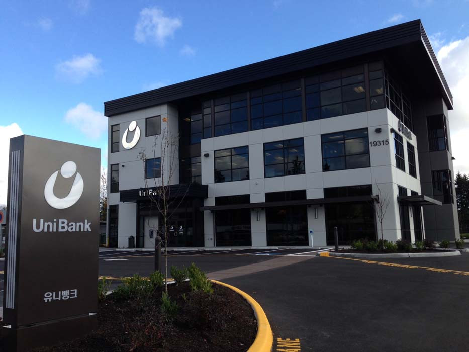 Uni-Bank Bellevue