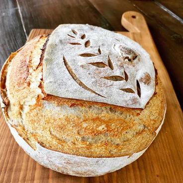 Roasted Garlic Loaf